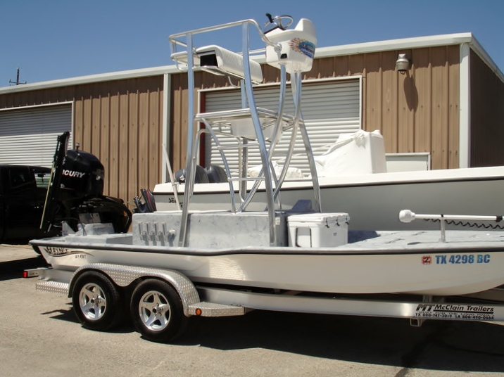 K and J Marine - Dealer of Haynie Boats and Marine Accessories